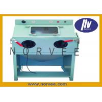 Quality Universal Manual Glass Bead Blasting Equipment For Descaling / Derusting for sale