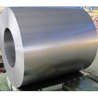 China Cold Rolled Steel Sheet Coil , Cold Rolled Strip Steel Continuous Black Annealed on sale