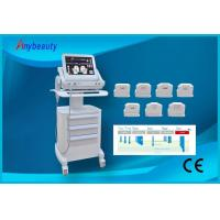 Quality more than 20000 shots Permanent wrinkle removal HIFU machine for sale