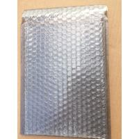 Buy OEM Professional Translucent Metallic Bubble Mailer / Envelopes 200*250MM at wholesale prices