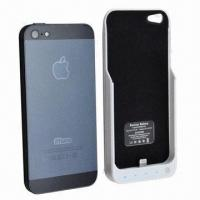 Quality Power Bank/Case for iPhone with 2,000mAh Capacity for sale