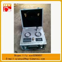 Quality Digital MYHT-1-5 portable hydraulic tester,MYHT-1-7 hydraulic tester for sale