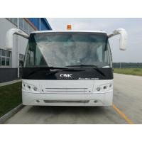 Quality NEOPLAN AIRPORT 13 seater bus , Durable Airport Limousine Bus 102 passenger standing for sale
