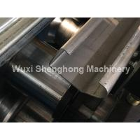 Quality Metal Door Frame Roll Forming Machine Cold Rolled Steel Plate for sale