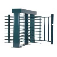 Buy Anti Corrosion Revolving Full Height Turnstile Door With Powder Coating at wholesale prices