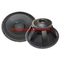 Quality 18Inch Pro PA Speaker , 800W Aluminum Basket Loudspeaker for sale