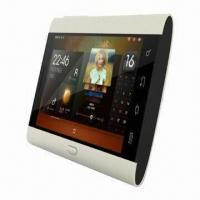 Quality 5-inch Capacitive Multi-Touch Screen Tablet PC, Built-in 3G, Google's Android 4.0 OS for sale