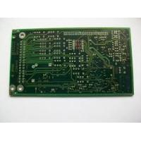 Quality Double-sided PCB with 2 Layers and Lead-free HAL Surface Treatment FR-4 arcade game pcb for sale