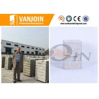 China High Load Bearing Fireproof Composite Panel Board for House Wall System on sale