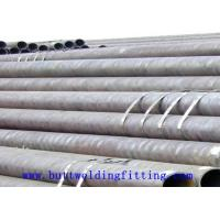 Buy ASTM B111 Round Copper Nickel Tube CuNi Condenser Pipe C715 70/30% at wholesale prices