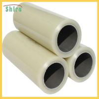 Self Adehesive PE Protection Film For Wooden Door Plate Surface Protective for sale