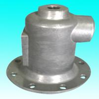 Quality ADC12 Aluminum Hydraulic Pump Parts For Industrial Recycle Aluminum Components for sale