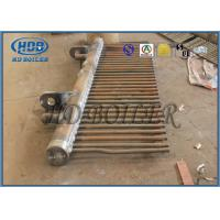 Quality Heat Exchange Power Plant Boiler Manifold Headers High Efficient Energy Saving for sale