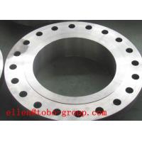 Quality C207 class B class D ASTM A182 F321 steel-ring flange for sale