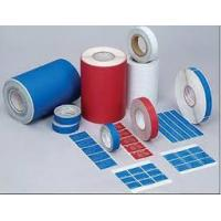 Buy Serial Number Tamper Proof Security Labels Waterproof Face Material at wholesale prices