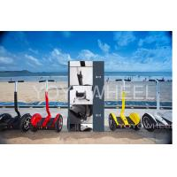 Quality Two Wheel Stand Up Electric Scooter segway i2 type for sale