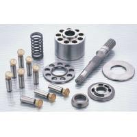 Quality Steel Hydraulic Piston Pump Parts for Liberher Excavator LPVD Series for sale