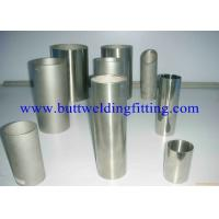 Quality ASTM B161/ ASME SB161 Alloy Steel Seamless Pipe and Tube 200 & 201 for sale