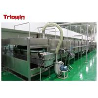 Buy Standard Fruit And Vegetable Processing Line Onion Paste / Garlic Production Machine at wholesale prices