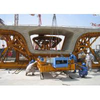 Quality Advanced Design Bridge Formwork Systems For Green House / Prefabricated House for sale