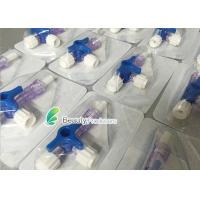 Buy cheap 3 Ways Stopcock Special For multi needle injector for beauty salon / clinic from wholesalers