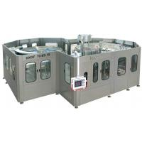 Quality PET 15000 Bottles Per Hour 3 In 1 Carbonated Drink Filling Machine 3000BPH - 30000BPH for sale