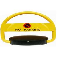 Quality Powerful Reliable Car Parking Lock , Vehicle Secure Parking Barrier Effectively for sale