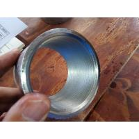 """Buy cheap ASTM A53/A865 coupling 2"""" API 5B NPSC Thread coupling Galvanized from wholesalers"""