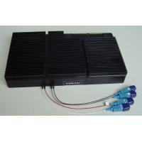 Quality Distributed Raman Optical EDFA Optical Amplifier High Power 1550nm for sale