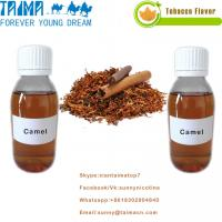 Quality Xi'an Taima Camel flavor USP grade High Concentrated Tobacco Aroma For E-liquid for sale