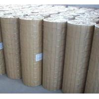 Buy cheap hot sale High-quality (ISO9001:2008)Galvanized And PVC Coated Welded Wire Mesh from wholesalers