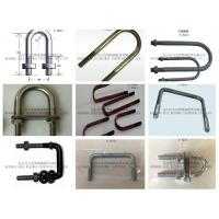 Buy U bolts at wholesale prices