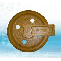 China Excavator Idler Wheel, Spare Part (YC35) on sale