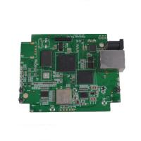 Buy cheap Surface mount pcb assembly Electronic PCB Board Assembly GPS Tracker PCB from wholesalers
