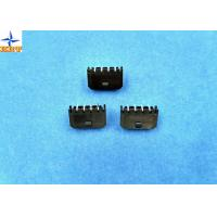 Buy cheap 3.00mm Pitch Wire To Wire Connector Right Angle Header with Snap-in PCB Lock 43025 Connector from wholesalers