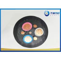 Quality Mining Rubber Insulated Cable 6mm2 16mm2  Annealed Tinned Copper Conductor AS / NZS 1802 for sale