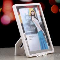 Quality acrylic 5x7 magnetic photo frame for sale