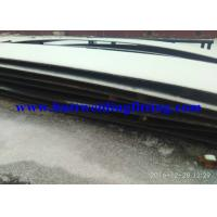 Quality High Strength Low Alloy Steel Sheet A572M Gr50 S355 JR / J0 / J2 Steel Plate for sale