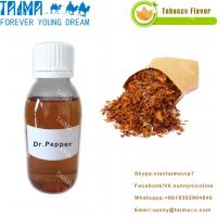 Quality Dr.Pepper Flavor Xi'an Taima High Concentrate Essence Flavor Tobacco for sale
