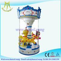 Quality Hansel high quality indoor coin operated amusement-kiddie-rides for sale