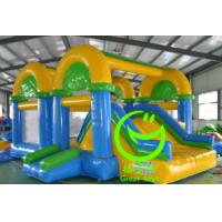 Quality 2016 hot sell  bouncy castle inflatable with 24months warranty for sale