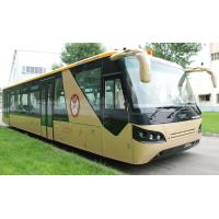 Quality equivalent to Cobus3000 airport bus which our design is more special and price is competitive for sale