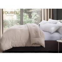 Quality 100% Cotton 400TC Hilton Hotel Quality Bed Linen Quilt Cover Set for sale