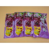 Quality Health Natural Sour Plum Dried Preserved Fruit With Chocolate Flavors for sale