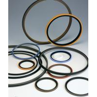 Quality Heat Resistant Silicone Rubber O Ring Gasket Customized Design For Industrial for sale