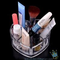 Quality clear bag organizer for sale