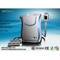 China 350W 40K Cavitation Lipo Laser Slomming Machine Weight Loss Touch Screen for sale