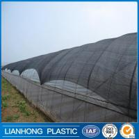 Quality greenhouse house shade net, shade netting for sale