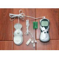 China Transcutaneous Electrical Nerve Stimulation With Lcd Display For Relieve Body Pain on sale