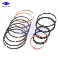 Quality High Pressure Resistance Main Cylinder Seal Kit For Zoomlion 37 - 42m Concrete Pump for sale
